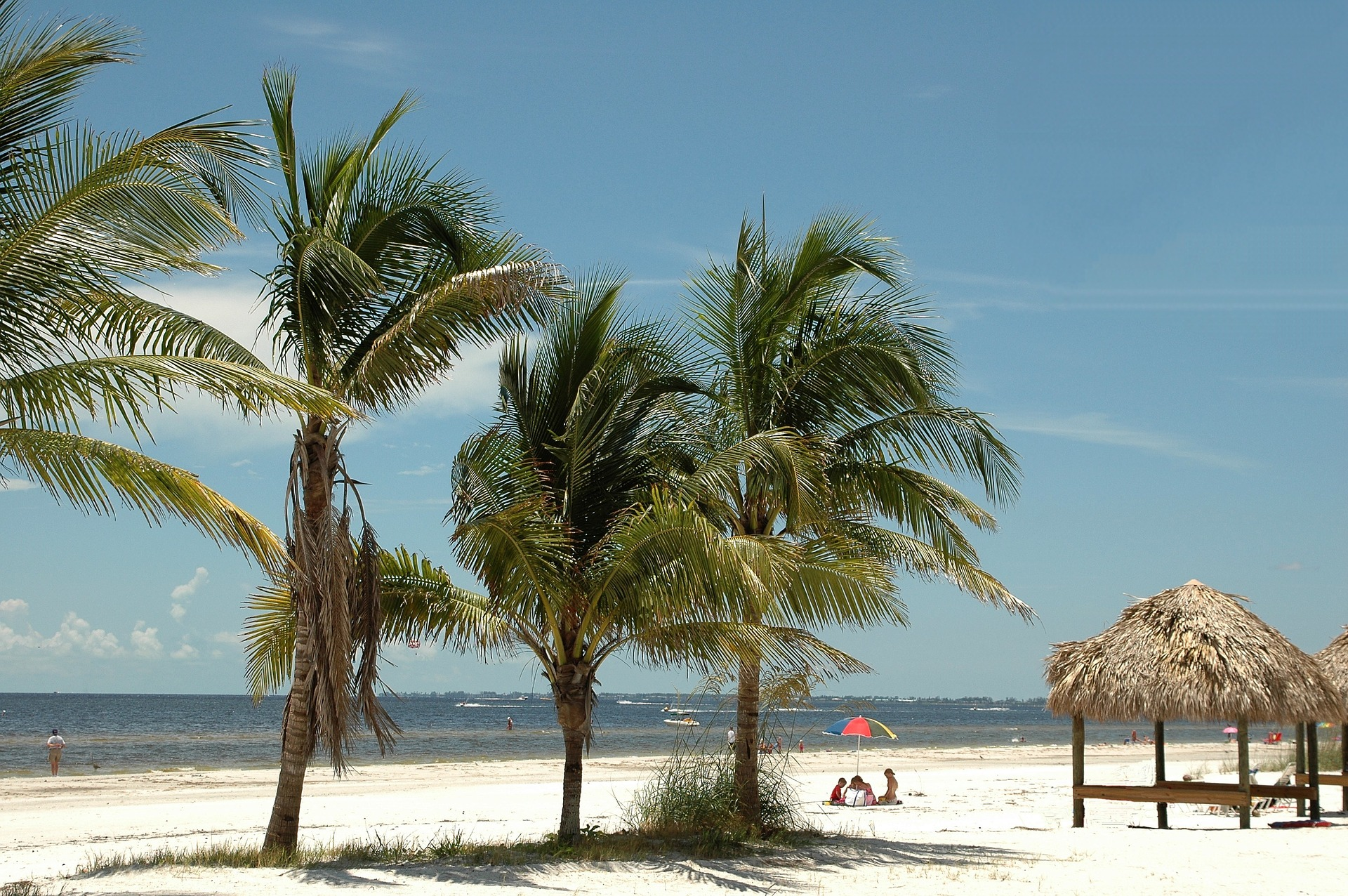 Fort Myers Travel Deal