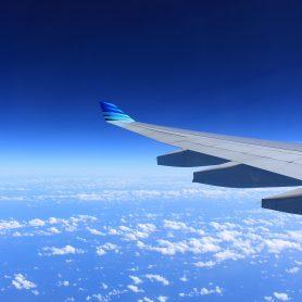 Buy the Plane Ticket Flight Deals Cheap Budget Travel Header