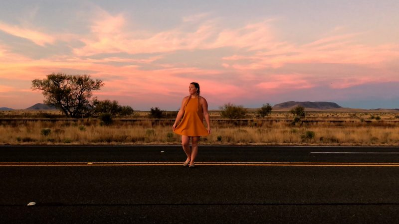 Visiting Marfa Texas Roadtrip Buy the Plane Ticket