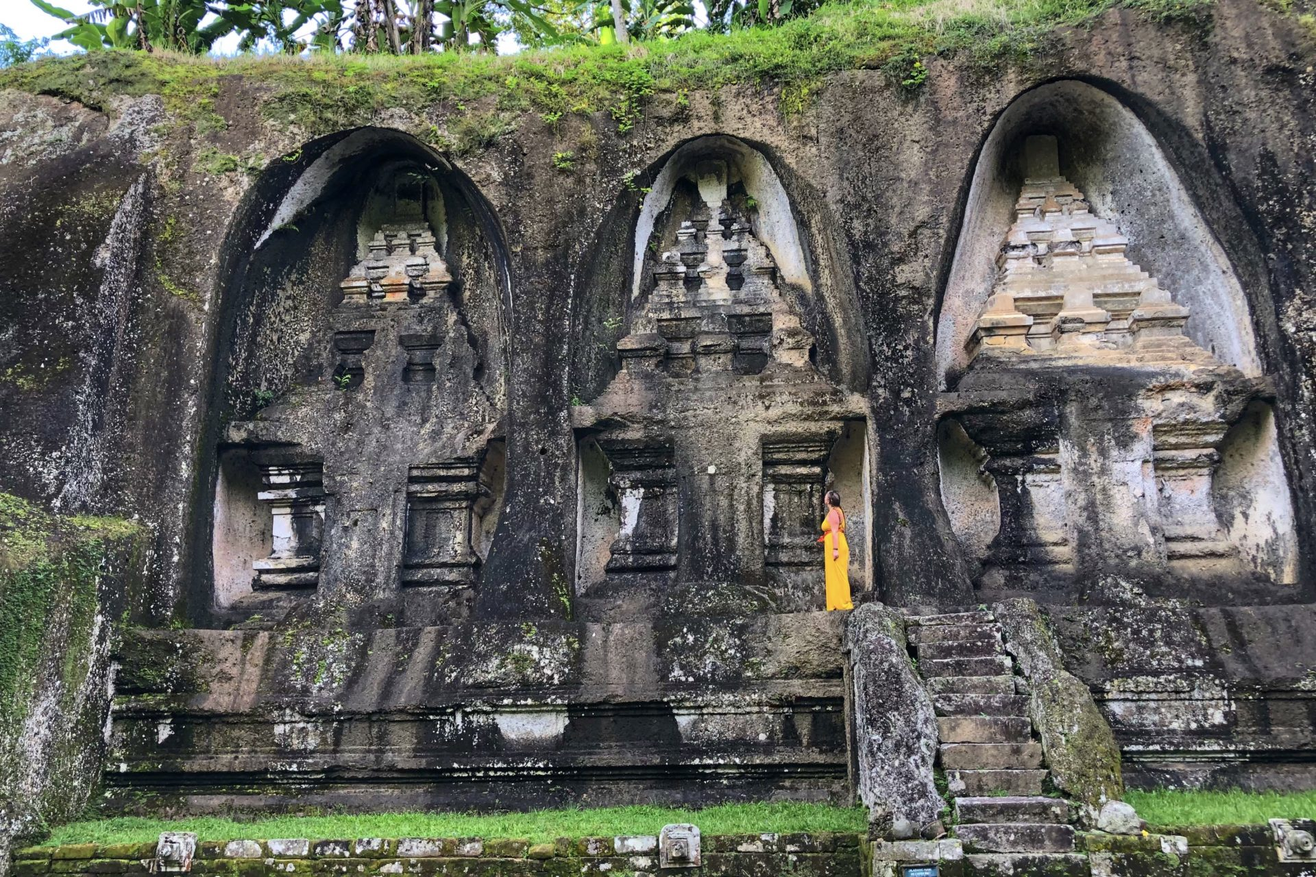 Gunung Kawi Temple | Bali Travel | Indonesia | Flight Deals | Buy the Plane Ticket
