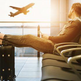 airport best tips airport travel hacks header